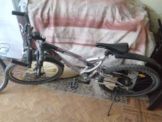 Bicicleta adusa din germania 90 euro