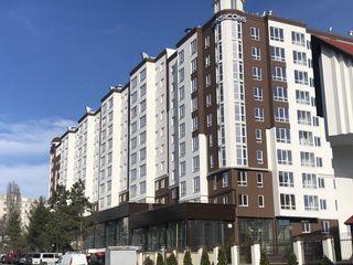 Penthouse cu 3 odai si terasa spatioasa! Buiucani, str. Nicolae Costin! Pret 620 €