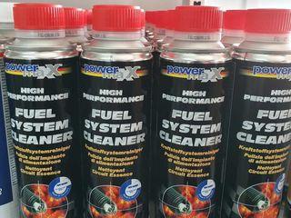 Очистители бензиновых форсунок ( для профессионального использования)