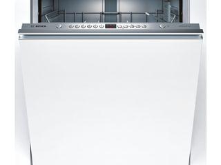 Встраиваемая посудомоечная машина Bosch SMV46AX01E. Гарантия 24 месяца. В кредит.
