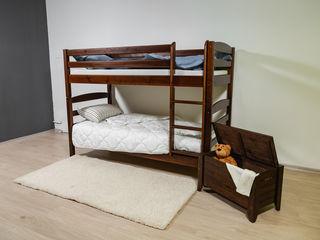 Pat L-303,cel mai ieftin pat (transformer) din lemn natural!