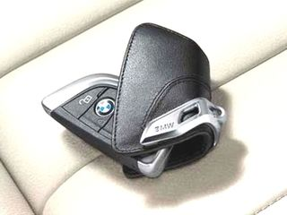 Чехол для ключа BMW X5 - X6