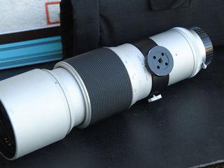 300 мм f/ 4,5 объектив
