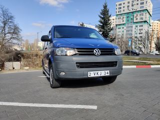 Volkswagen T5+ Maxi 103KW/140PS