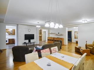 Se dă în chirie super apartament cu 4 camere, design individual, str. Ion Creangă, Buiucani!