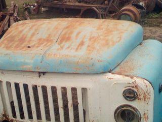 продается кабина газ-53 в комплекте без гнилей двери  закрываются четко