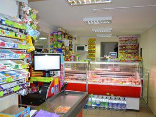 Market la Buiucani - afacere profitabila ,spatiu comerc- 60 000 euro