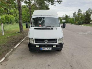 Volkswagen ЛТ 35, LT35, 2.9tdi