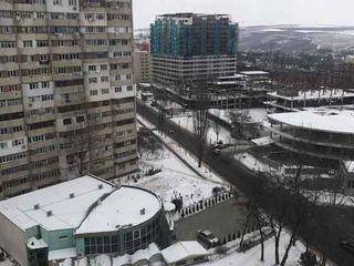 Apartament penthouse 2 nivele, str. m. sadoveanu