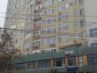 De vinzare apartament cu 4 odai, centru,suprafata.152m2