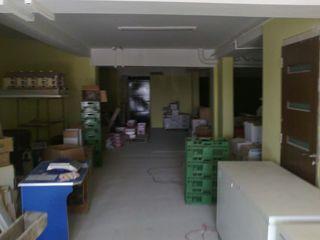 Продаем или сдаем производственно-складское помещение 540м2 в Гратиештах с 40м2 офиса!