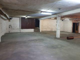 Бельцы - полуподвальное помещение под мастерскую или производство - 144 кв.м