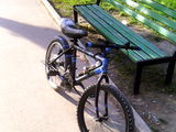 se vinde bicicleta in stare buna pentru copiii, virsta 7- 12 ani...