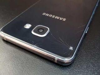Ремонт телефонов и планшетов Samsung.