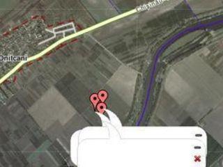 Продаю 1.38 га.земли сельхоз назначения, в р-н Криулень, сел.Оницкань, 25 км от Кишинева