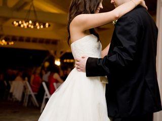 Свадебный танец (Телецентр). Dansul mirilor (Telecentru).