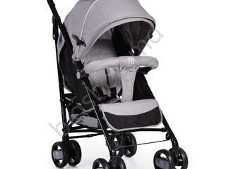 Carucior de plimbare Moni Joy (Grey) livrare gratis în siguranță