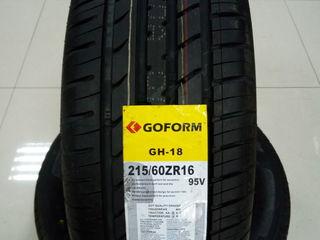 215/60R16 - Cauciucuri Goform - 1000 lei