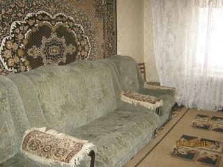 Cricova apartament 34.4 m2
