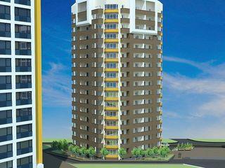Apartamente cu 1 odaie/ 45m2/ stăuceni/ bloc nou