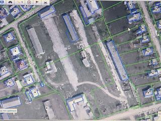 Spre atentia constructorilor de blocuri locative, industriale. 15000 m2