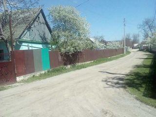 Продается дом, 14 соток, возле Днестра.