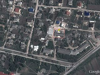 Lot constructie 5,5 ari la intrare in Truseni s.Buiucani. Schimb pe ap., auto sau mater.de construct
