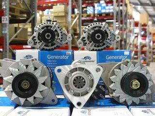 Автосервис & Склад по стартерам и генераторам | Autoservice & Depozit la startere si alternatoare