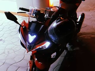 Viper ZS250F