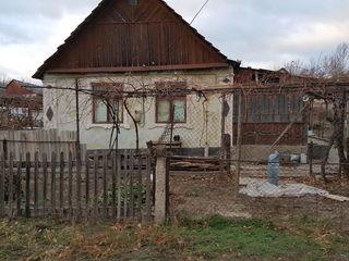 casa satul Bulboaca linga castelul mimi