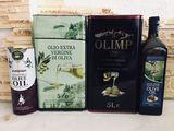 Olive oil-exstra virgin. бесплатная доставка !!!