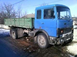 Maz 5337