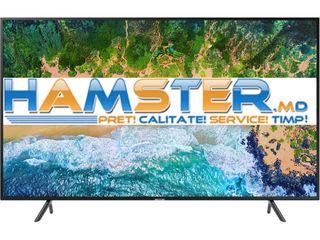 Samsung 40NU7122, Smart LED, 100 cm, ultra HD 4K,preț nou:6299lei. Hamster md