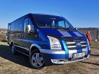 Ford Transit Sport Full