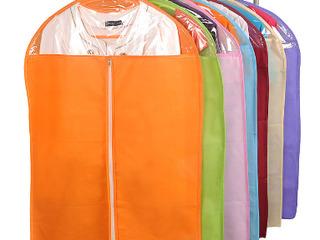 Чехлы оптом - размера 60 на 80 см.- для рубашек и пиджаков - принимаем заказы на пошив