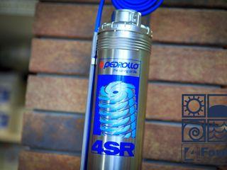 Погружные скважинные насосы Pedrollo 4SR, pompe submersibile pentru puturi