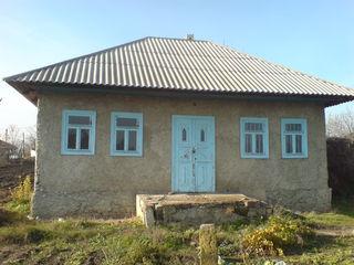 Casa in satul Malaiesti,r-ul Orhei+ 23 sote pamint arabil