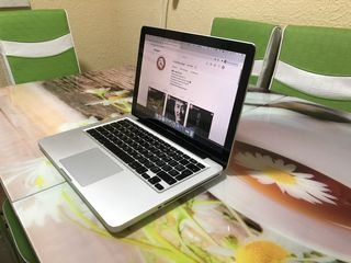 Macbook Pro 13 , Core 2 Duo, 8Gb DDR3, 500Gb HDD