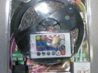 Ledstrip LED RGB