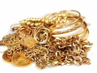 Cumpar aur 500 - 520 lei/ gr
