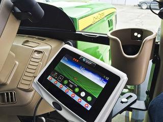 GPS навигаторы, топливные фильтры, мониторинг расхода топлива для сельхозтехники