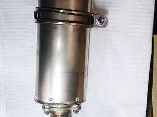 Leovince Titanium 150€