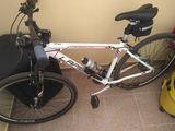Bicicleta lapier noua!
