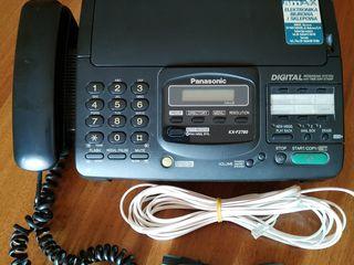 Fax б/у, не дорого