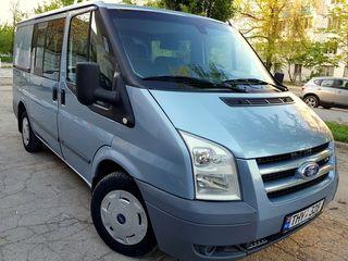 Ford Transit 5+1 locuri