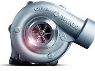 Ремонт турбокомпрессоров, турбины на все виды авто.