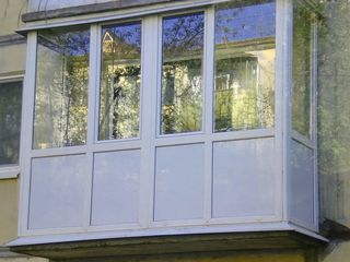 "Фабрика изготавливает окна и двери из металлопласта 100% ECO Pur! Класс ""А""! Скидка до 35%"