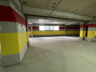 "Parcarea subterana "" garaj "". complex Liviu Deleanu Lagmar"