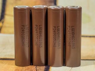 Аккумуляторы и зарядные устройства для электронных сигарет! 18650,21700,26650! Newsmoke