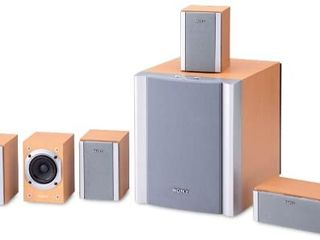 Sony SA-VE2M. 5.1 Home Theater Speaker System